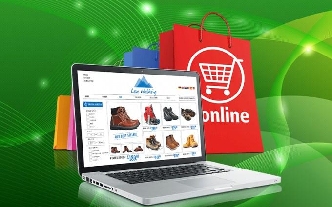 Разработка онлайн магазинов в Киеве