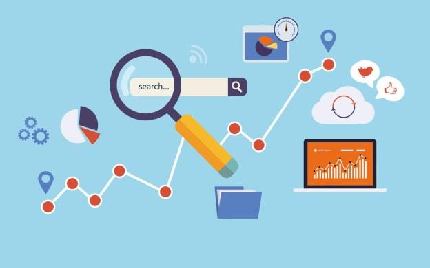 4 главных шага для SEO оптимизации Вашего сайта