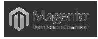 Интернет магазин на Magento