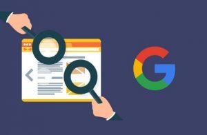 Google снова меняет правила ранжирования сайтов