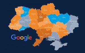 Рейтинг сайтов Украины