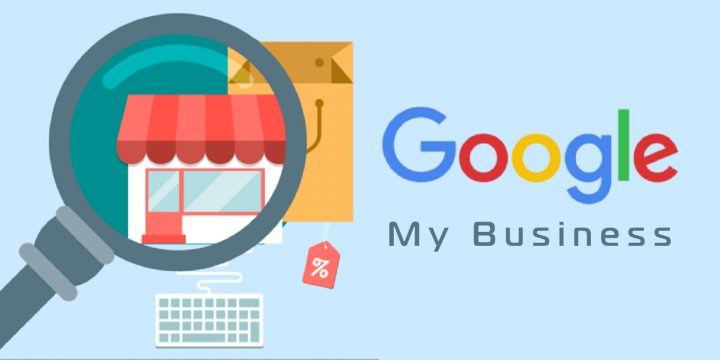 Настройка Google My Business 2020