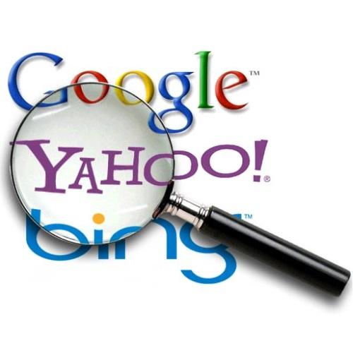 Алгоритмы поисковых систем