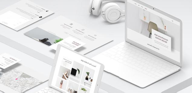 Розробка сайту для компанії
