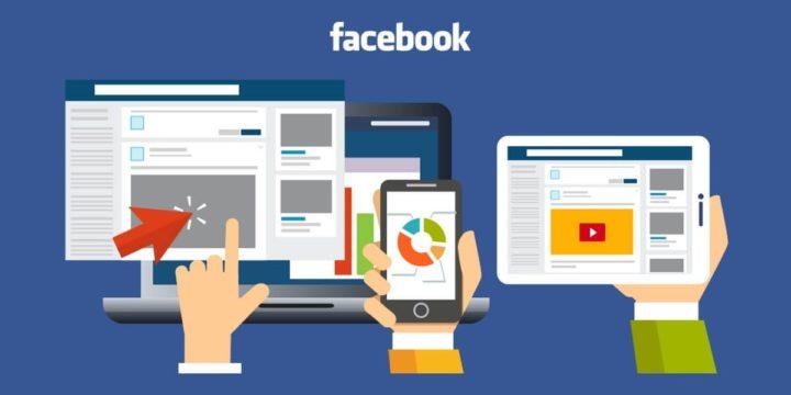 Настройка рекламы Фейсбук