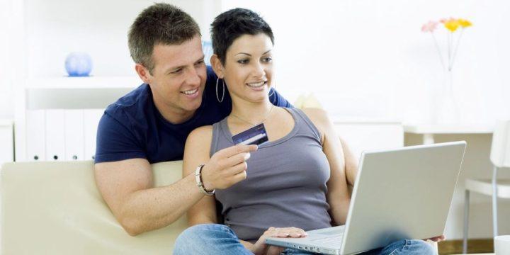 Продажи в интернете. Онлайн реклама