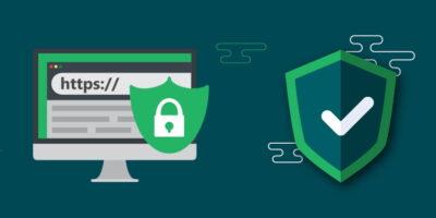 Подключение и настройка SSL сертификата
