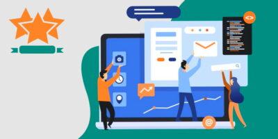 Редизайн и обновление сайтов