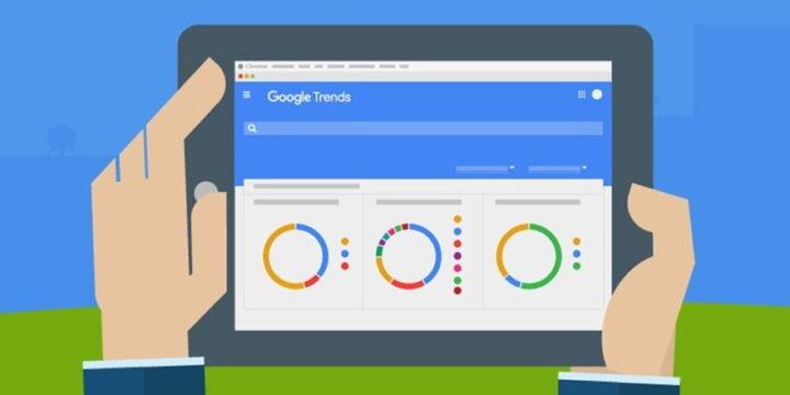 Google Trends: как пользоваться сервисом
