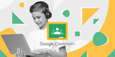 Google Classroom - Как Пользоваться Сервисом