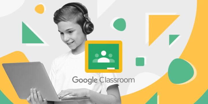 Google Classroom — Как Пользоваться Сервисом