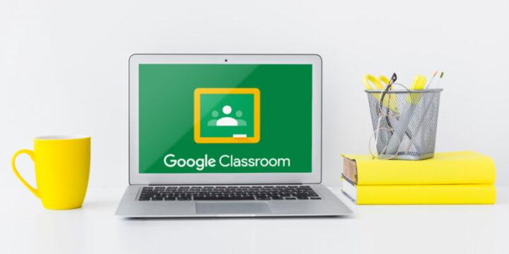 Як Користуватися Сервісом Google Classroom