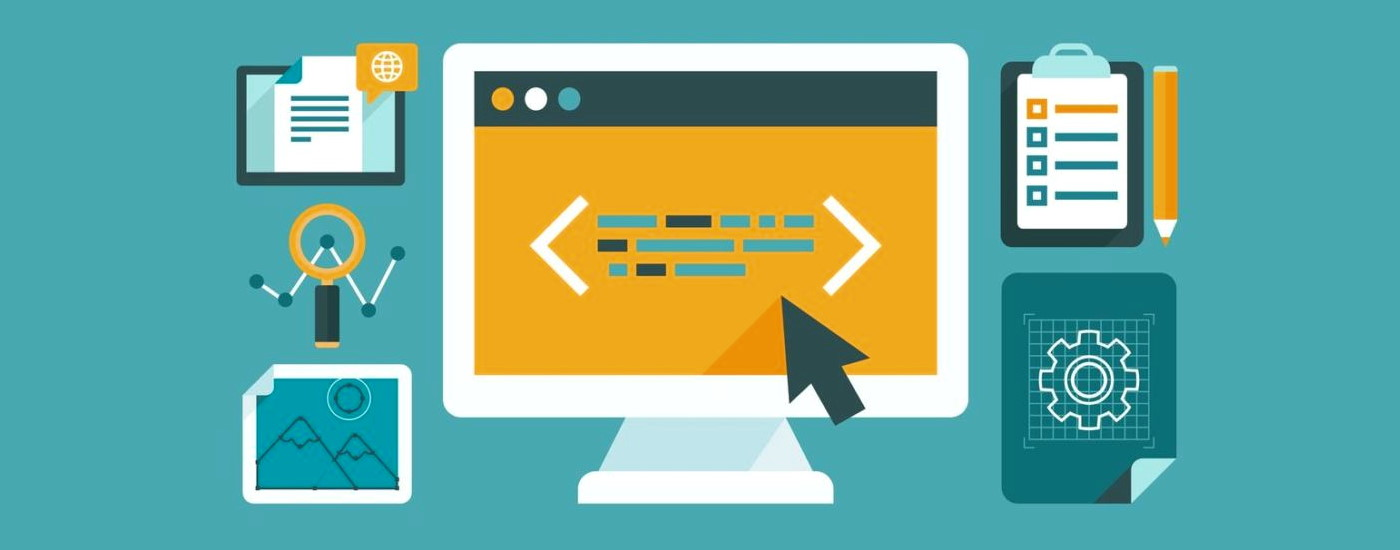 услуги обновление сайтов