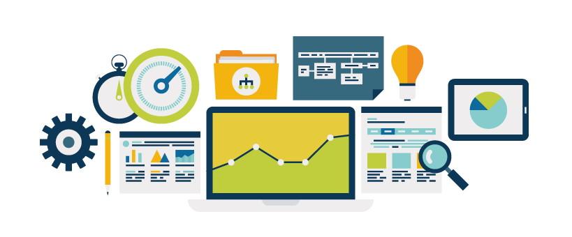 Обновление и редизайн сайтов под ключ