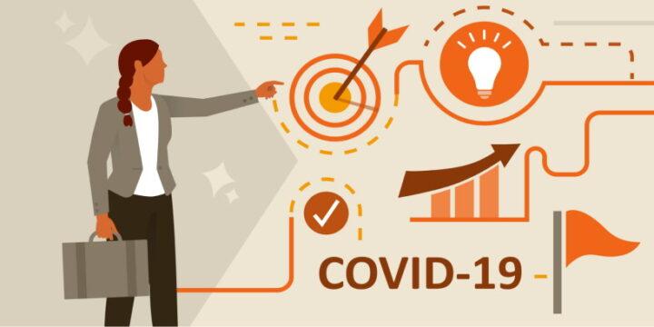5 Способов Спасти Бизнес во время COVID