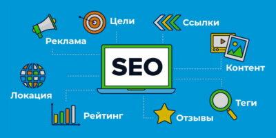 SEO Оптимизация Сайтов 2022